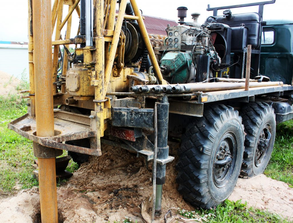 View,Of,Drilling,Machine,Core,Drilling